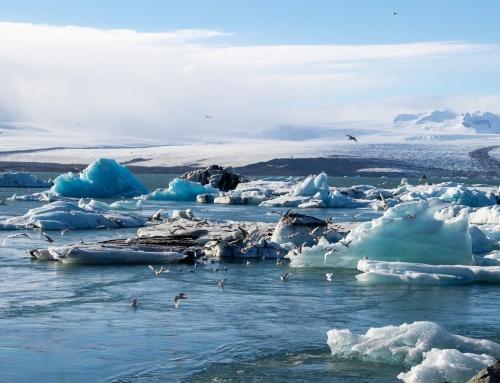 Per què és tan important la Cimera Mundial del Clima pel futur del planeta?