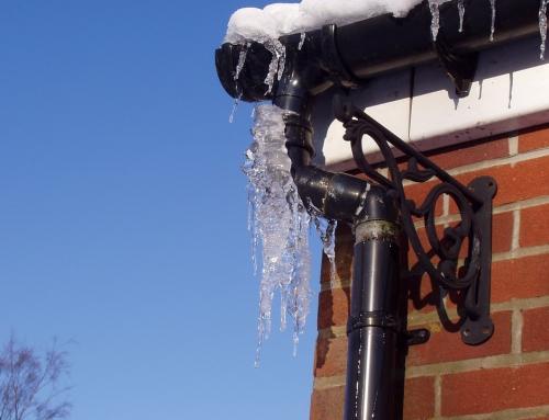 Consejos para evitar posibles averías durante una ola de frío