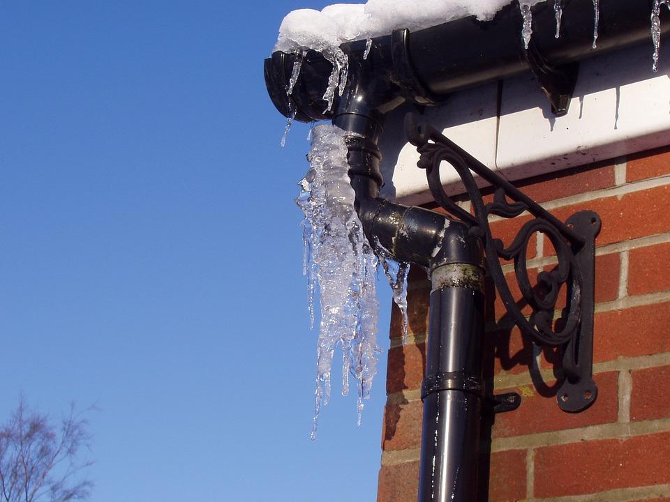 Consells per evitar possibles avaries durant una onada de fred